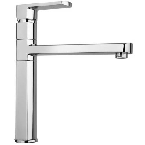 Paini Ovo Fountain Spout Monobloc Kitchen Mixer Tap